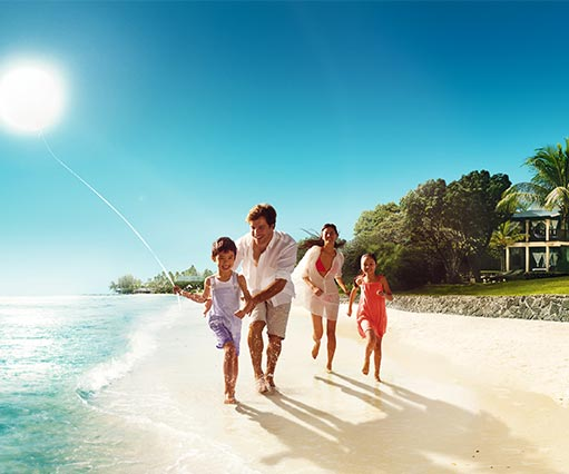 Mauritius Hotels Day and Evening Packages