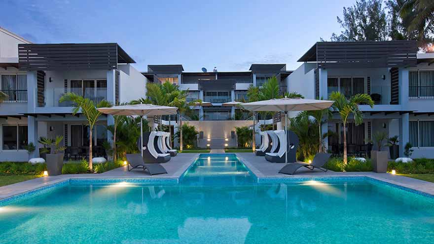 Mauritius Holiday Apartments