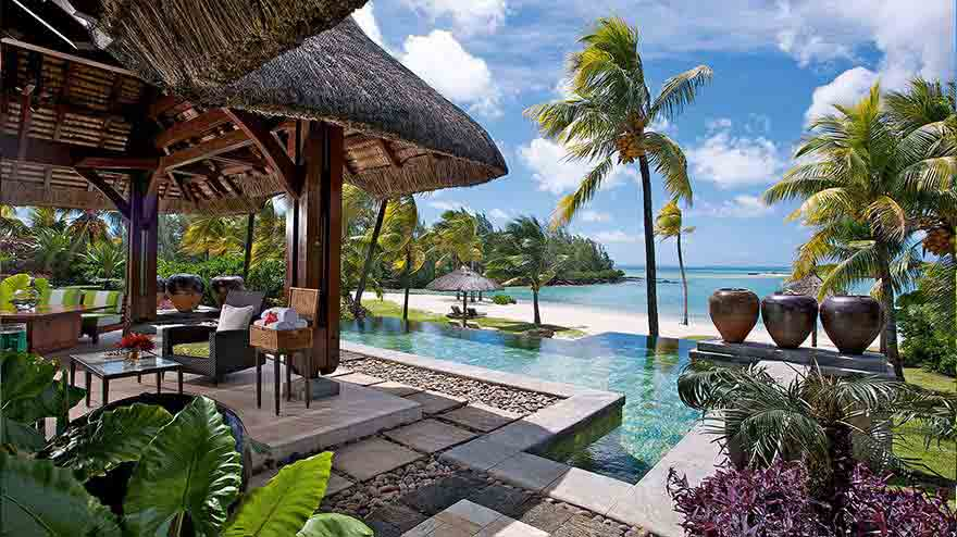 Mauritius Recommended Hotels