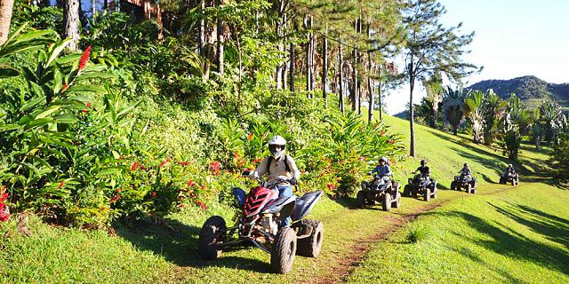 Hour quad bike trip in the south of mauritius (12)