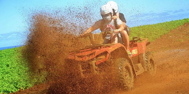 Hour quad bike trip in the south of mauritius (13)