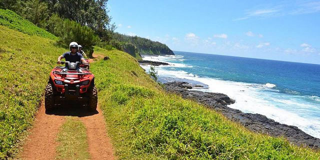 Hour quad bike trip in the south of mauritius (14)