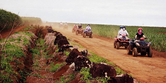 Hour quad bike trip in the south of mauritius (19)