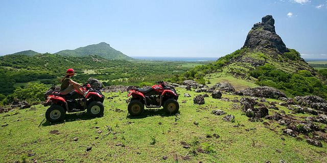 Hour quad bike trip in the south of mauritius (21)