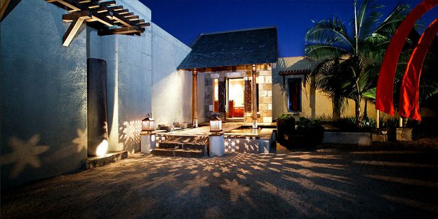 Honeymoon lovers spa treatment package mauritius (3)