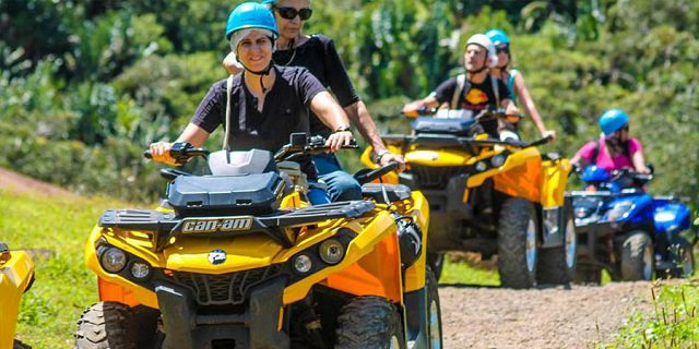 Quad biking and buggy at vallee des couleurs (10)