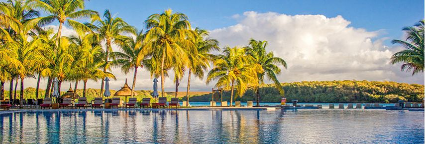 Hotels offering All Inclusive Packages Mauritius